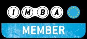 Logo IMBA Europe Member