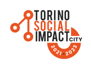 Logo Torino Social Impact